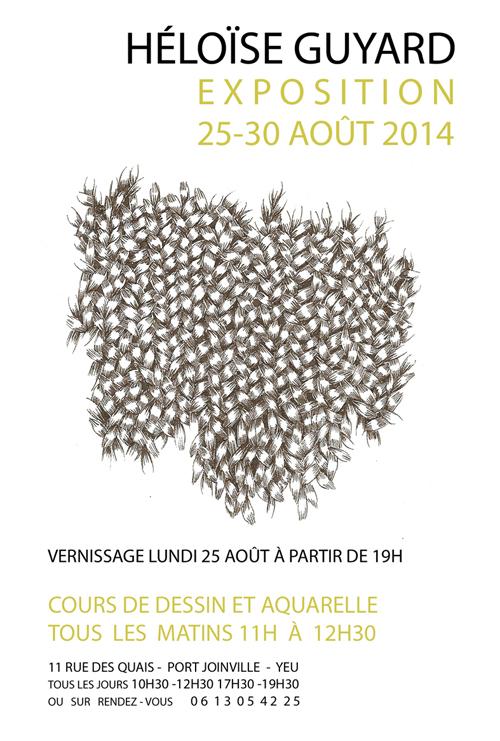 flyer expo yeu 2014