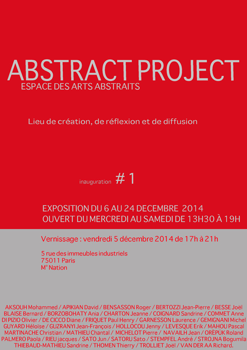 Abstrat Project