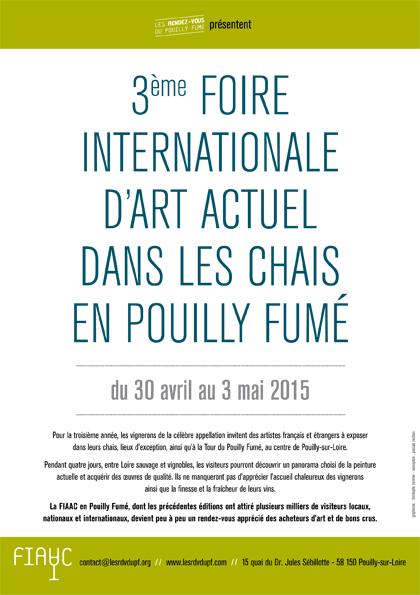 FIAAC 2015-2
