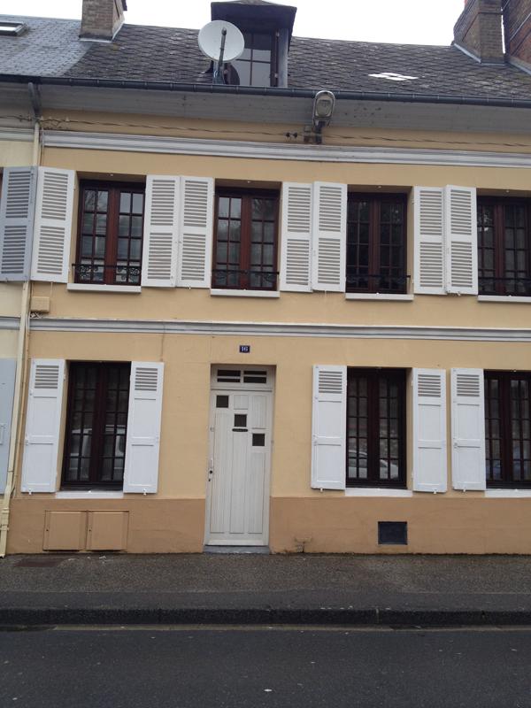 16 rue du maréchal leclerc 27700 les andelys